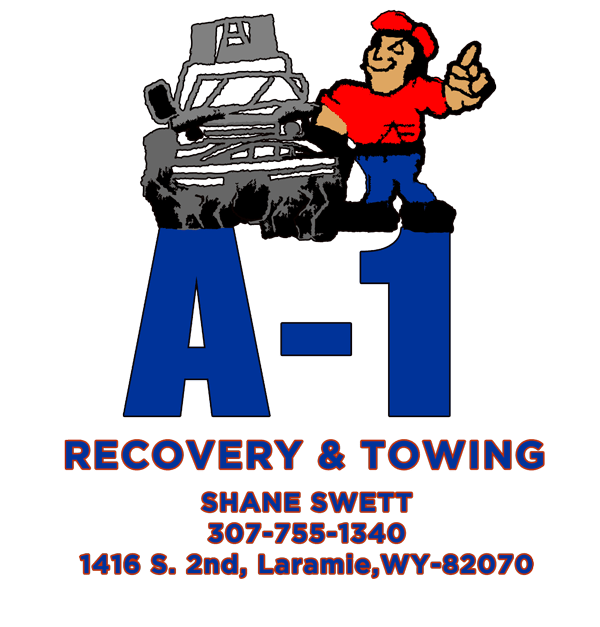 A-1 towing