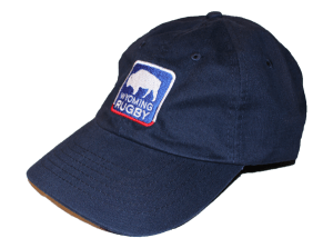 wyoming bison hat