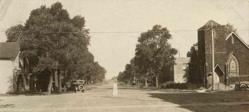 Historic Evanston Photos