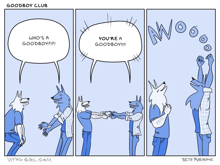 019 Goodboy Club