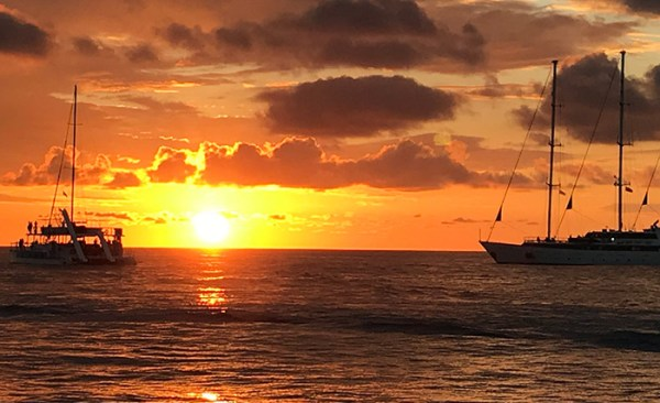Costa Rica Private Sunset Charter Boat Tour