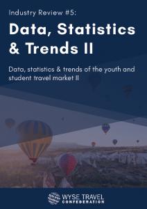 Industry Review #5:  Data, Statistics & Trends II