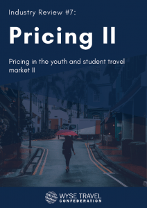 Industry Review #7: Pricing II