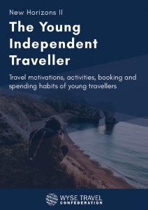 New Horizons ll – The Young Independent Traveller
