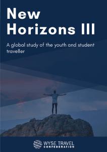 New Horizons III