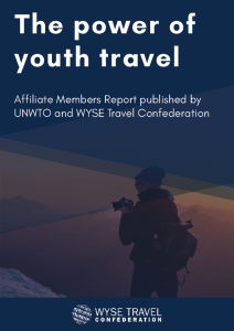 The Power of Youth Travel