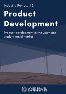 Industry Review #3: Product Development