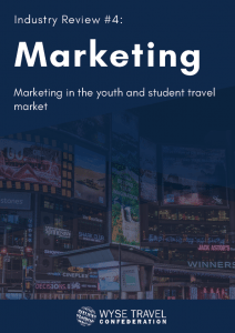 Industry Review #4: Marketing
