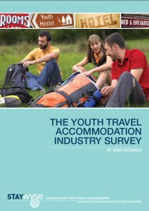 The Youth Travel Accommodation Industry Survey Volume 4