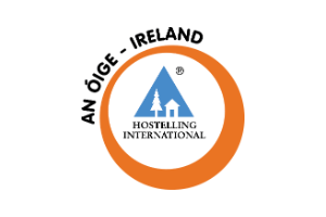 Welcome to our newest member – An Oige – Irish Youth Hostel Association.