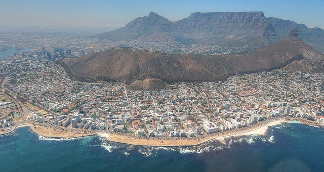 The Western Cape remains open for tourism with a new normal for water usage