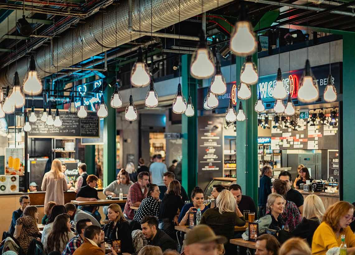 Business plan pour restaurant