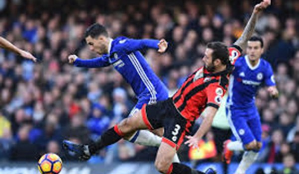 Preview Piala Liga Kontra Chelsea VS Bournemouth