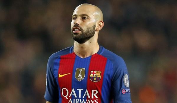 Bintang Gaek Barcelona Ini Akan Segera Hijrah Ke Liga China