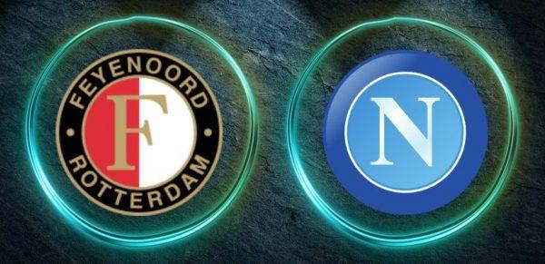 Prediksi Bola Feyenoord vs Napoli 07 Desember 2017