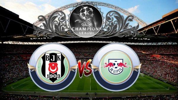 Prediksi Bola RB Leipzig vs Besiktas 06 Desember 2017