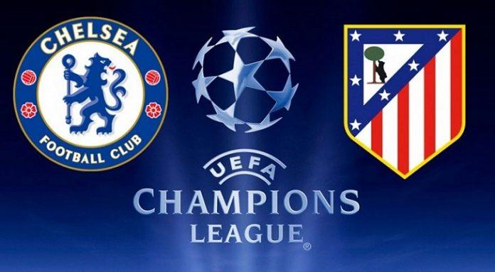 Prediksi Chelsea vs Atletico Madrid 06 Desember 2017