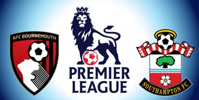 Prediksi Skor Bournemouth vs Southampton 03 Desember 2017