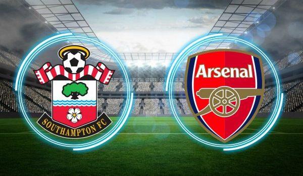 Prediksi Skor Southampton vs Arsenal 10 Desember 2017