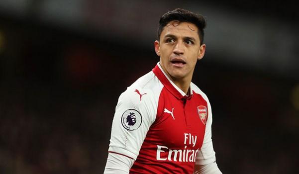 Alasan Manchester City Akhirnya Mundur Dari Perburuan Alexis Sanchez