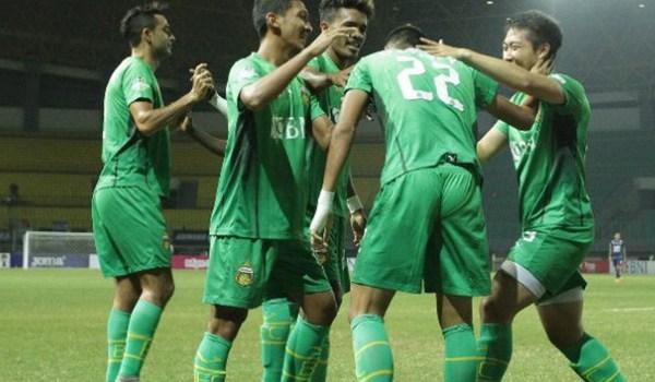 Preview Pertandingan Sepakbola Bhayangkara FC VS Persela Lamongan