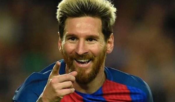 Lionel Messi Senang Barcelona Lebih Bagus Tanpa Neymar