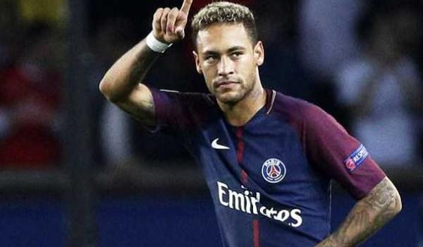 Saya Merasa Nyaman Berada Di Paris Saint Germain Ucap Neymar
