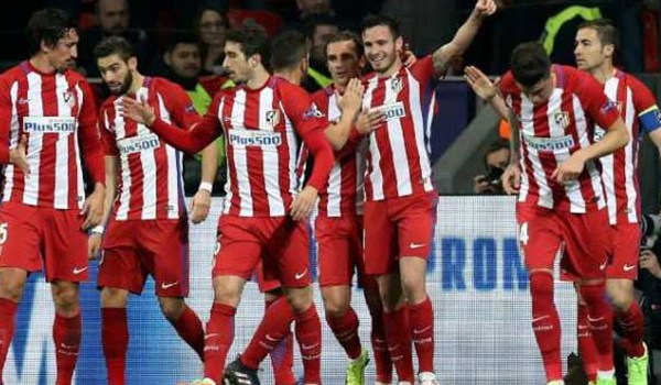 Preview Pertandingan Sepakbola Atletico Madrid VS Lleida Esportiu