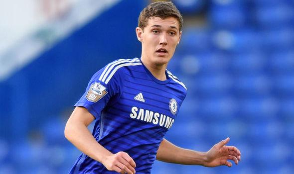 Christensen Mengakui Belum Nyaman Bermain di Chelsea