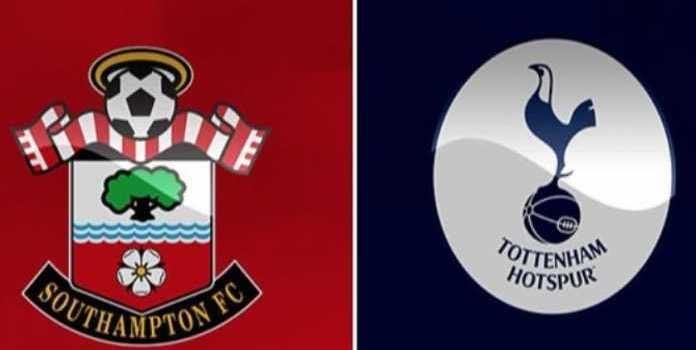 Prediksi Southampton vs Tottenham Hotspur 21 Januari 2018