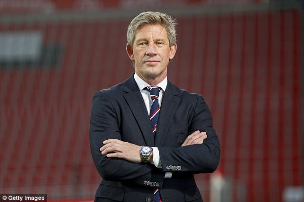 Everton Berambisi Datangkan Marcel Brands Sebagai Direktur Olahraga