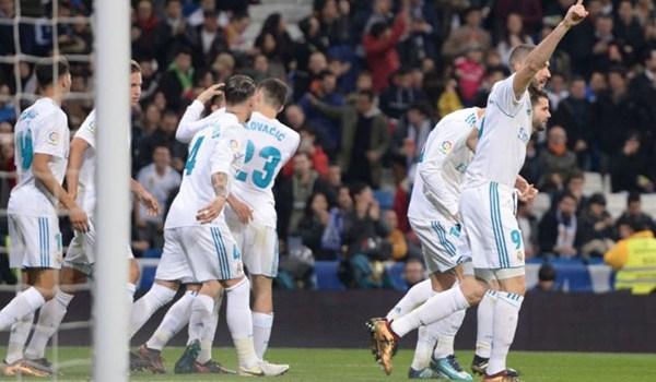 Manchester City Siap Jemput Jagoan Real Madrid