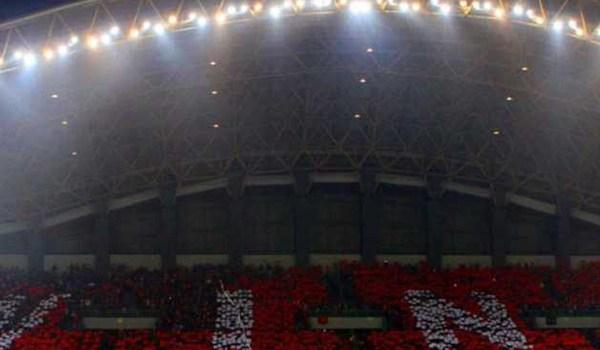Persija Jakarta Siap Menang Di Final Piala Presiden