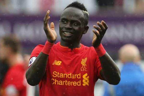 Liverpool Akan Segera Untuk Naikkan Gaji Sadio Mane
