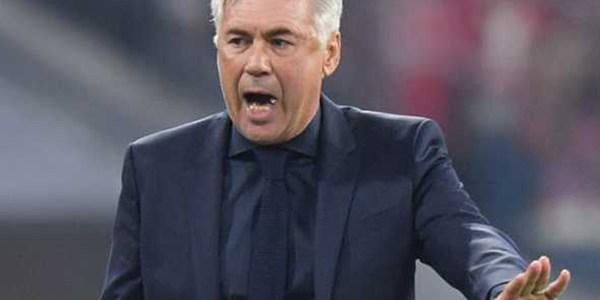 Carlo Ancelotti Ingin Besut Arsenal Dan Buat PSG Gigit Jari