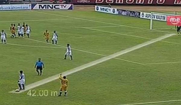 Laporan Pertandingan Piala Gubernur Mitra Kukar VS PSIS Semarang