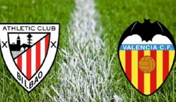 Prediksi Pertandingan Sepakbola La Liga Athletic Bilbao VS Valencia