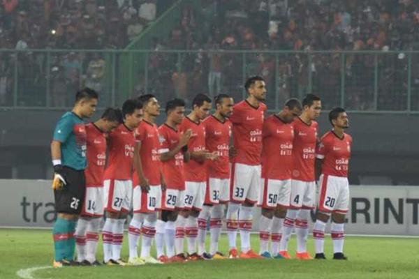 Panpel Persija Lawan Tampines Rovers Diminta Perbanyak Layar Lebar