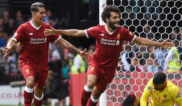 Saya Selalu Jadi Pendukung Liverpool Ungkap Mohamed Salah