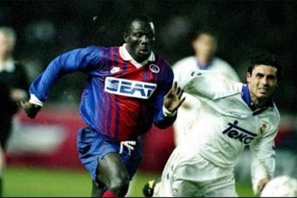 PSG Pernah Comeback Usai Dikalahkan Real Madrid