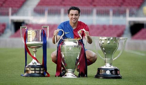 Xavi Hernandez Bocorkan Alasan Banyak Pemain Gagal Di Barcelona