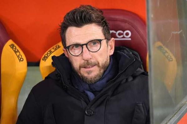 AS Roma Harus Melukai Shakhtar Donetsk Ungkap Eusebio Di Francesco