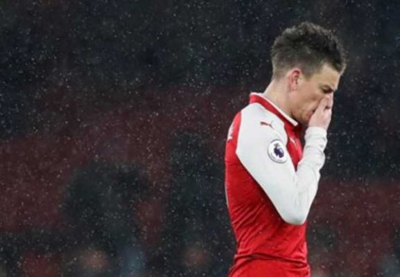 Laurent Koscielny Mohon Arsenal Segera Bangkit Kembali