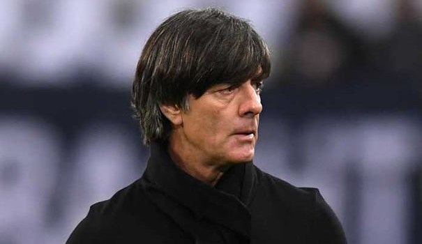 Joachim Low Remehkan Kemenangan 7 Jerman 1 Brasil
