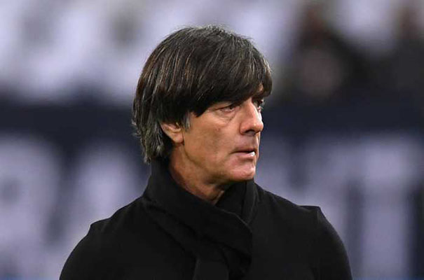 Joachim Low Remehkan Kemenangan 7 Jerman 1 Brasil
