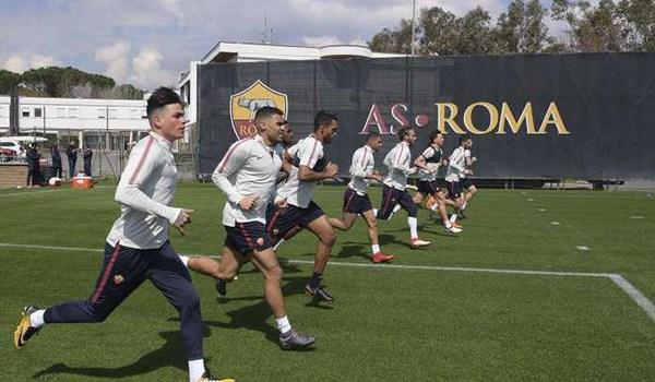 AS Roma Pasti Bisa Kalahkan Lionel Messi Ungkap Pellegrini