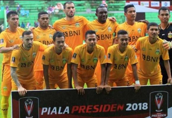 Bhayangkara FC Senang Ketemu Persija Jakarta Di Pembukaan Liga 1