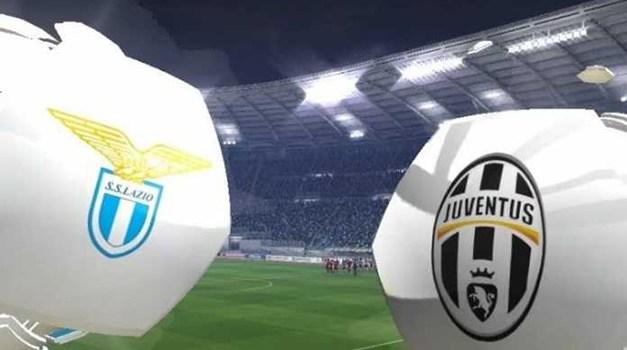 Prediksi Pertandingan Sepakbola Serie A Lazio VS Juventus