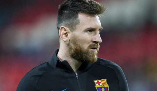 Simone Tak Siapkan Strategi Khusus Redam Lionel Messi