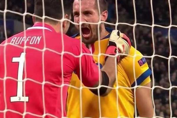 Tottenham Harus Belajar Tak Membuang Peluang Ungkap Chiellini